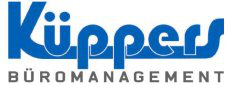 Küppers BÜROMANAGEMENT  |  Für Business- und Privatleute logo